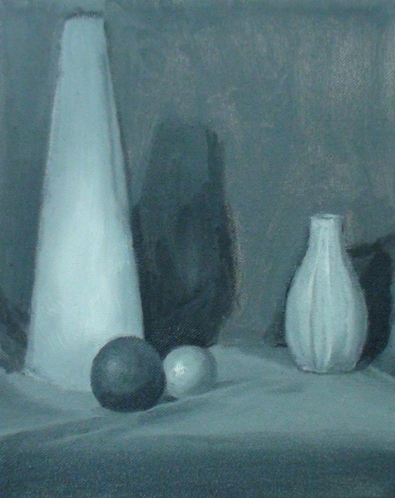 Atelier / Kline Academy of Fine Art - Art Renewal Center