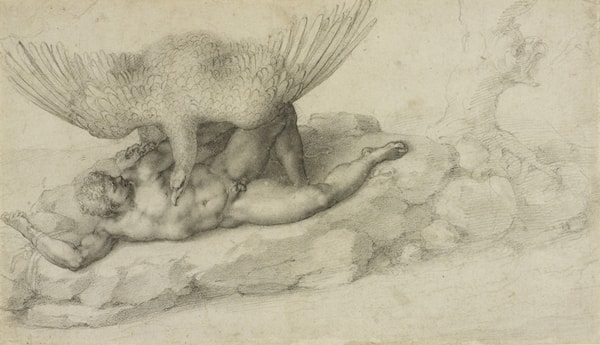 Michelangelo - The Poetry and the Man - Art Renewal Center
