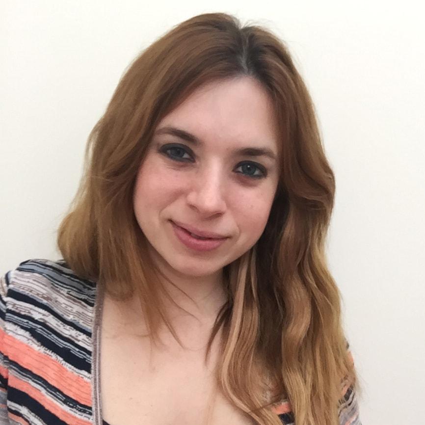 Kara Lysandra Ross