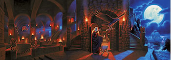Letters from the Labyrinth by Gregory Hildebrandt