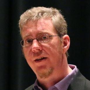 Patrick Wilshire