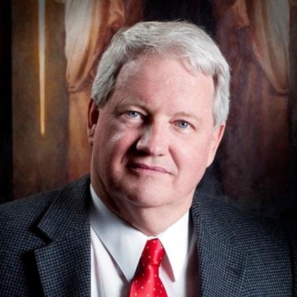 Dr. Vern Swanson