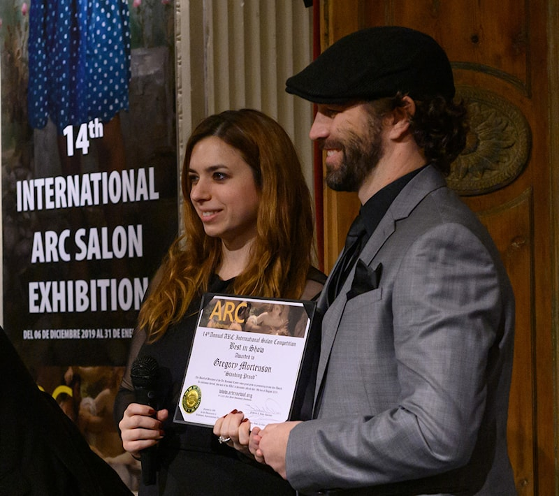 Best in Show from the 14th International ARC Salon