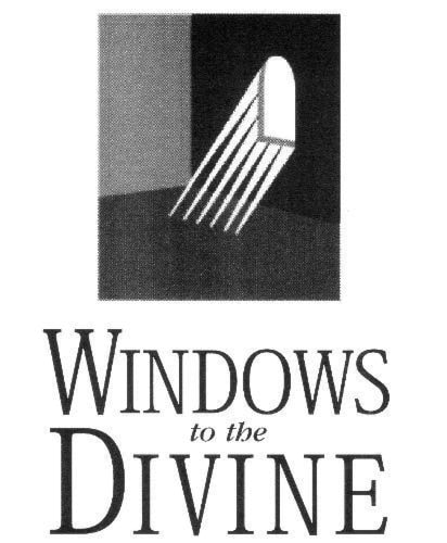 Windows to the Divine Award