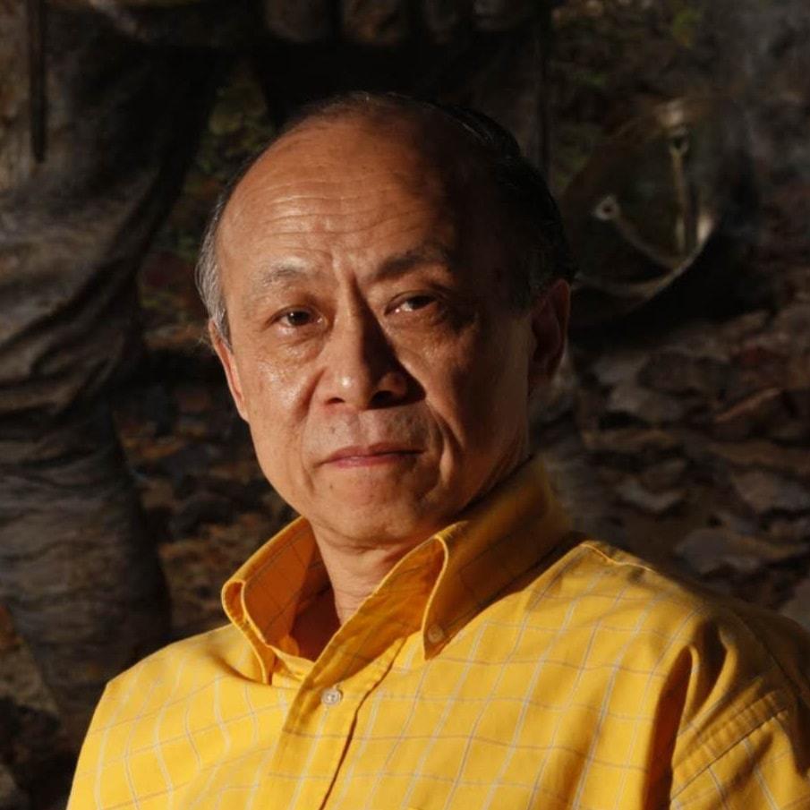 Xu Mangyao