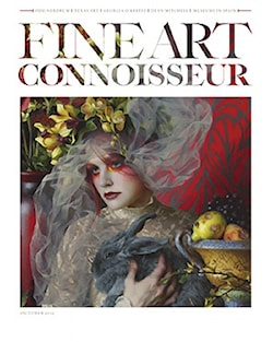The Fine Art Connoisseur