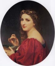 New Bouguereau artworks have been added to the ARC Museum