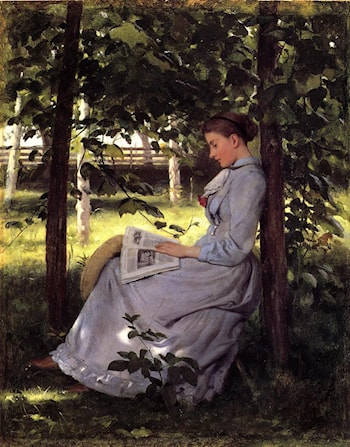 Summer Issue by Seymour Joseph Guy