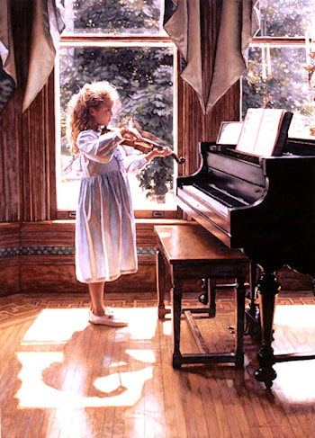 Beginning by Steve Hanks