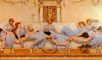 Interlude by Sir William Reynolds-Stephens