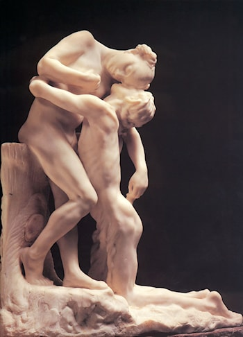 Çacountala by Camille Claudel