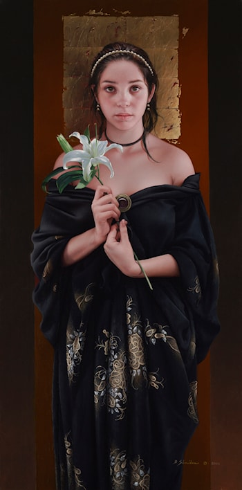 Promise of Renewal by Duffy Sheridan