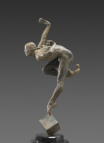 Blind Faith, Half Life by Richard MacDonald