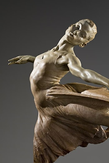 Dance the Dream, Half Life by Richard MacDonald