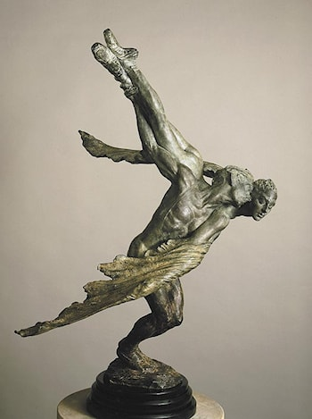 Doves, Half Life by Richard MacDonald