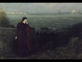 Memories by George Henry Boughton