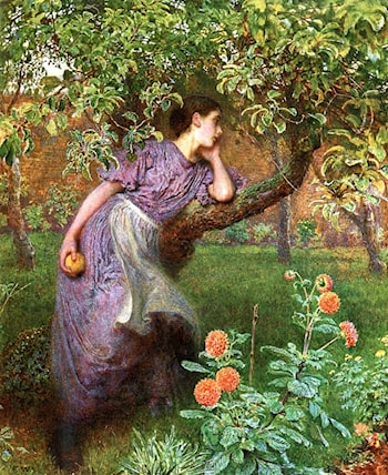 Autumn by Frederick Walker