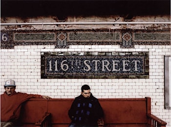 116th St. by Daniel E. Greene