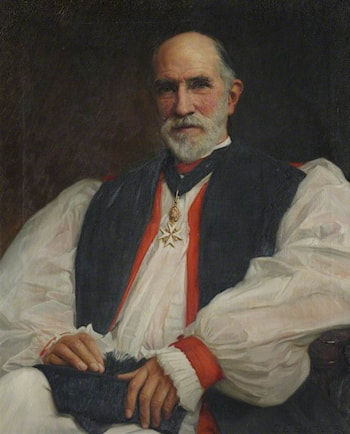 Thomas Wortley Drury by Charles Ernest Butler