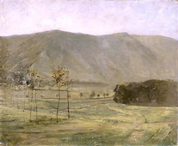Malvern, Worcestershire by Sarah Paxton Ball Dodson
