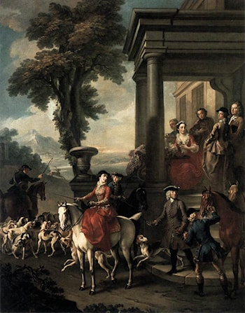 The Meet by Pieter Jan van Reijsschoot
