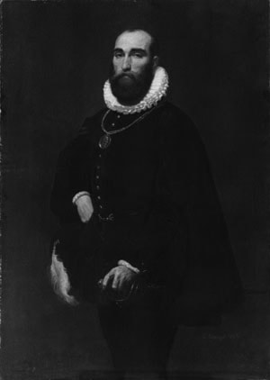 Worthington Whittredge by Emanuel Gottlieb Leutze