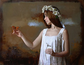 Monarch by William Whitaker