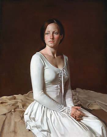 Rebecca's Place in Time by William Whitaker